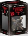 BR+DVD Frankensteins Army SE (Mosquito-Man DVD+Blu-ray)