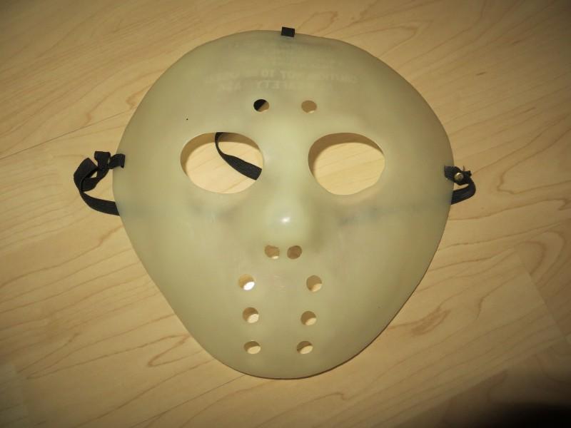 Freitag Der 13 Dreizehnte Maske Jason Voorhees Kaufen Filmundo