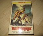 Der Todesj�ger Verleih VHS Hartbox (John Watson)
