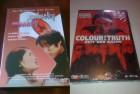 2 DVDs: COLOUR OF THE TRUTH + UNLUCKY MONKEY
