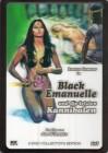 Black Emanuelle und die letzten Kannibalen (3D Metalpack)