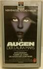 Die Augen der Laura Mars RCA VHS Silber Box