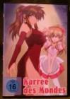 Karree des Mondes DVD Manga (A)