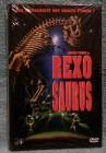 Rexosaurus aka Dr. Mordrid Limited 84 Edition Charles Band