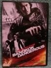 Bangkok Dangerous Nicolas Cage seltene Presse DVD! (L)