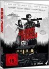 BLOOD PUNCH - UND T�GLICH GR�SST DER TOD Mediabook