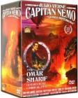 CAPITAN NEMO (Die geheimnisvolle Insel) O. Sharif, 6-teilig!