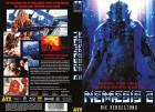 Nemesis 2 - gr Blu-ray Hartbox A Lim 50 Neu