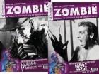 DER ZOMBIE 2 Magazine NIGHTMARE 1 & 2 Topzustand