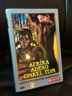Afrika Addio Onkel Tom - Dvd - Hartbox - Uncut *wie neu*