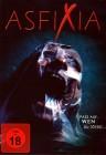 ASFIXIA - Pass auf wen Du tötest DVD OVP