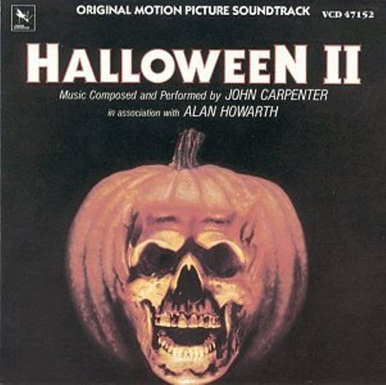 Halloween 2- OST