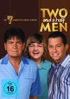 Two and a Half Men - Staffel 7 - [4 DVD's]