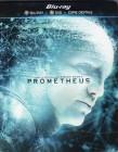 PROMETHEUS Dunkle Zeichen - Blu-ray Ridley Scott Alien Preq