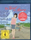 EIN BRIEF AN MOMO Blu-ray - Anime Kino im Ghibli Stil