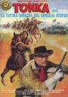 TONKA   Western - Klassiker,  1958