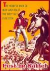 FEST IM SATTEL  Western - Klassiker,  1958