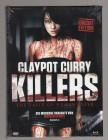 Claypot Curry Killers - Mediabook A