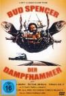 Bud Spencer - Der Dampfhammer (UNCUT EDITION) DVD OVP
