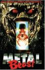 --- METAL BEAST - Grosse Hartbox ---