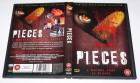 Pieces DVD - kein deutscher Ton -