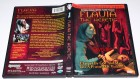Flavia the Heretic DVD - RC 1 - kein deutscher Ton -