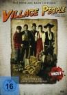 Village People - Auf der Jagd nach dem Nazigold [DVD] Neu