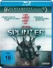 Splinter [Blu-Ray] Neuware in Folie