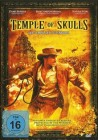 Allan Quatermain - Temple Of Skulls  [DVD]  Neuware in Folie