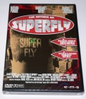 The Return of Superfly DVD - von EMS - Neuwertig - OVP -