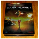 BLU-RAY DARK PLANET - STEELBOOK - 3 DISC BOX