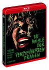 Die Mühle der versteinerten Frauen - Blu-ray  LE OVP
