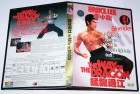 The Way of the Dragon DVD mit Bruce Lee - RC 0 - kein deutsc