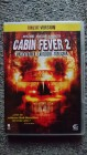 Cabin Fever 2 UNCUT DVD Eli Roth Horror