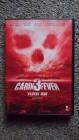 Cabin Fever 3 UNCUT DVD Patient Zero Horror