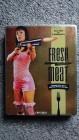 Fresh Meat UNCUT Blu-Ray Steelbook Horrorfilm