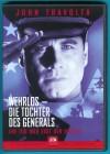 Wehrlos - die Tochter des Generals DVD John Travolta NEUWERT