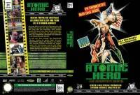 84: Toxic Avenger 1 - kl Hartbox Cover B