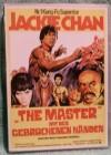 """""""The Master"""" mit den gebrochenen Händen Dvd Uncut"""