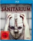 Sanitarium - Anstalt des Grauens [Blu-Ray] Neuware in Folie