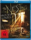 The Nesting - Haus des Grauens [Blu-Ray] Neuware in Folie