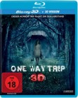 One Way Trip 3D [3D Blu-Ray] Neuware in Folie