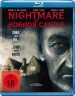 Nightmare at Horror Castle [Blu-Ray] Neuware in Folie