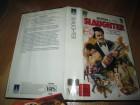 VHS - Slaughter - Jim Brown - Thorn Emi