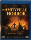 THE AMITYVILLE HORROR - Langfassung Bluray