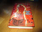 VHS - The Fighter - Vegas Hardcover - Wang Yu