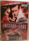 The Wizard of Gore Dvd Uncut Remake (T)