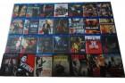 Bluray Sammlung Paket - viele Steelbooks - Top Zustand FSK18