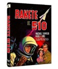 BuchBox - Rakete 510 [Limited Edition]  Cover B (X)
