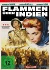 Flammen über Indien - DVD